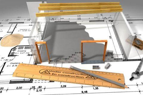 Consultoría de Proyectos de construcción en Barcelona