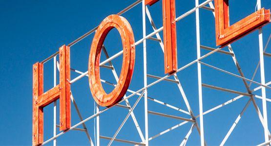 Licencia de actividad para hoteles, hostales, albergues, etc.